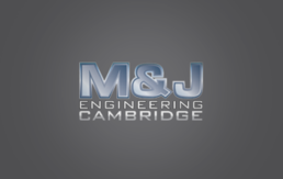 M and J ENginerring Logo