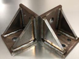 Metal Fixings